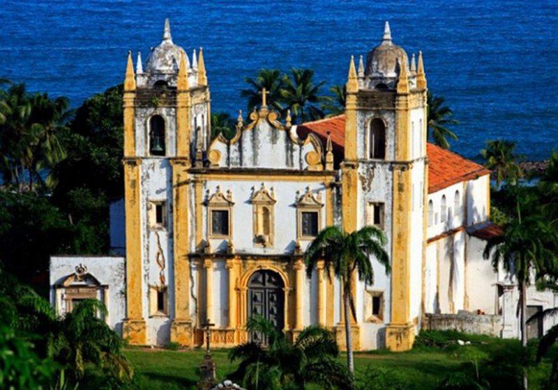 Capricórnio – Recife e Olinda (PE)
