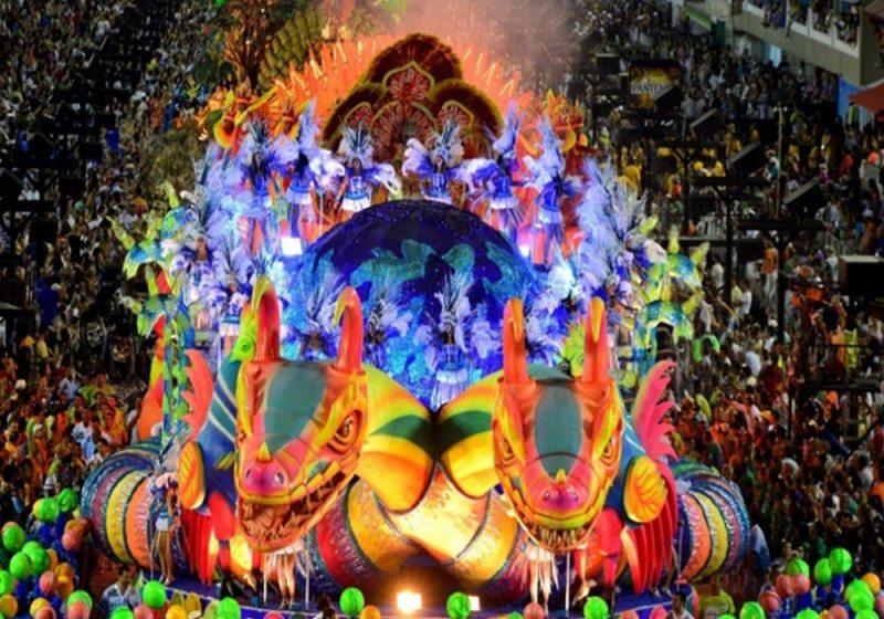 Festas brasileiras que valem a pena conhecer