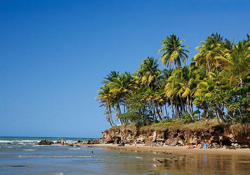 Praia Taiba