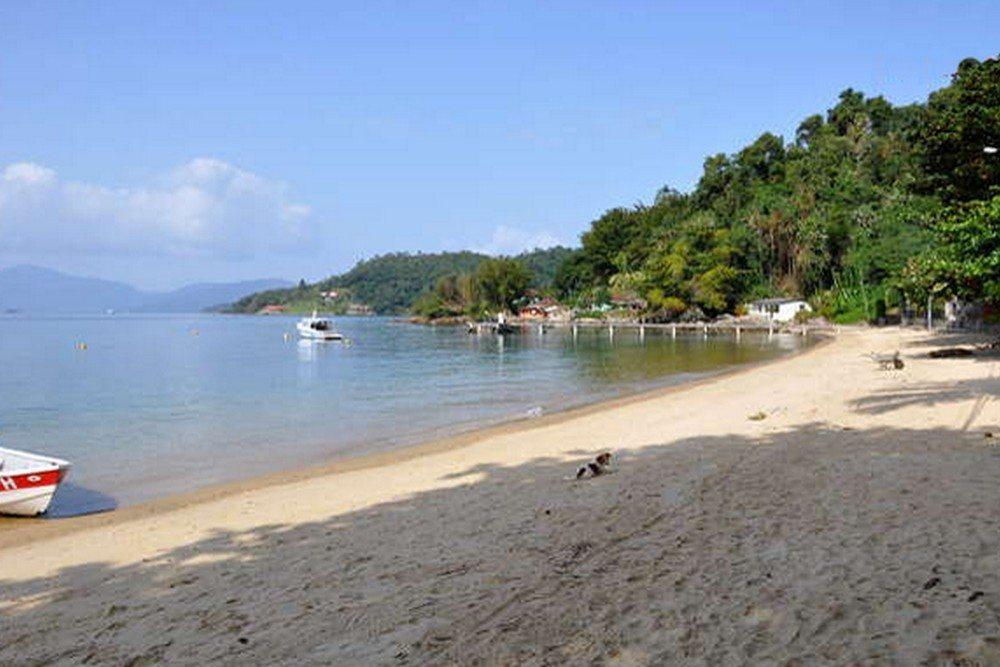Praia Das Flexas - Angra Dos Reis