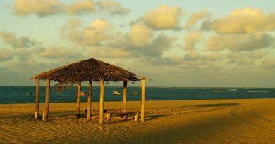 10 cidades praianas com as diárias mais baratas do Brasil