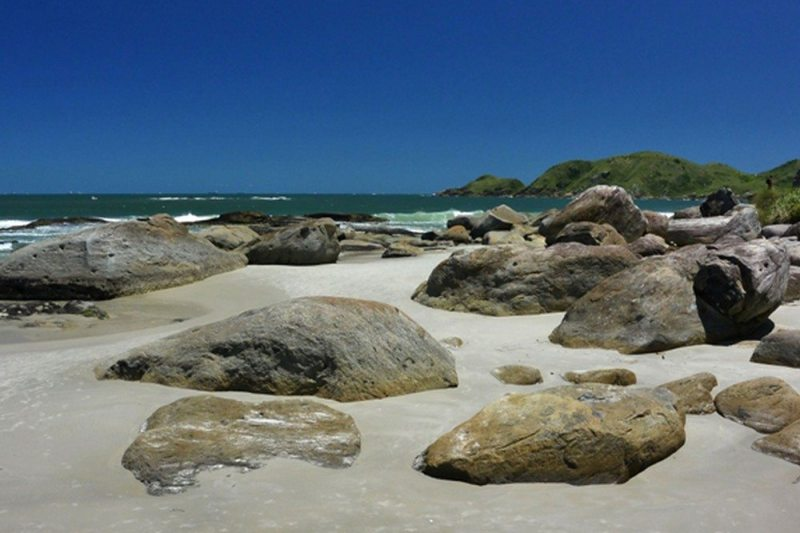 Praia Grande - Ilha Do Mel