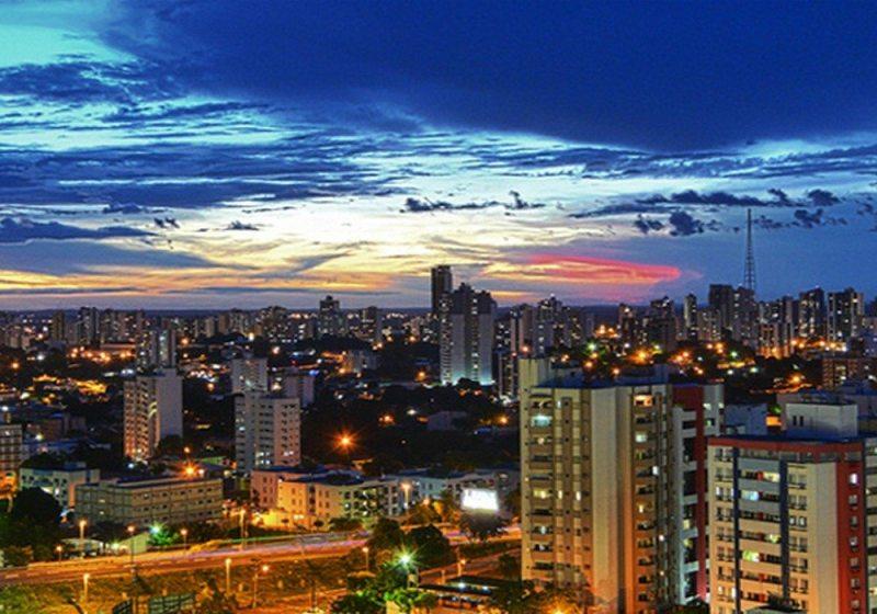 Cuiabá - MT