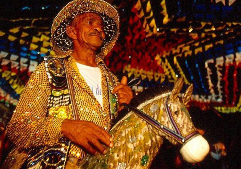 Festas Tradicionais De São Luís