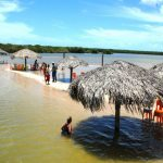 Crôa Do Goré Um Paraíso Pertinho De Aracaju