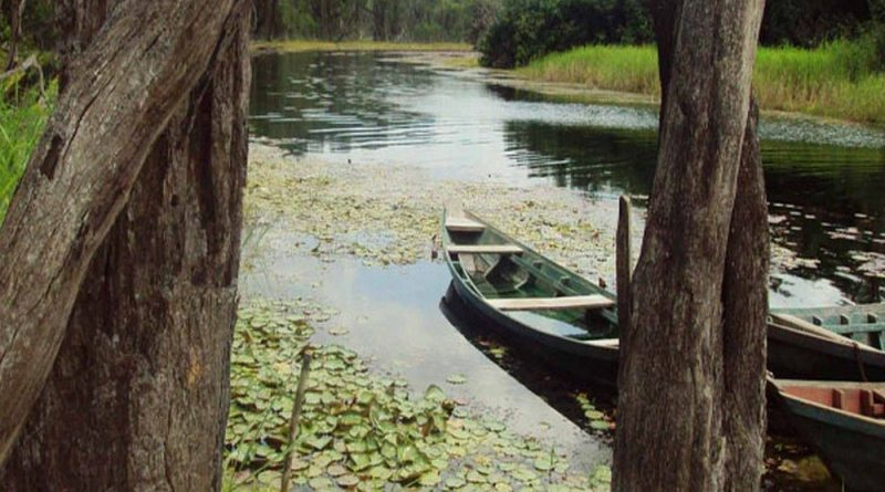 Lago do Jamaraquá