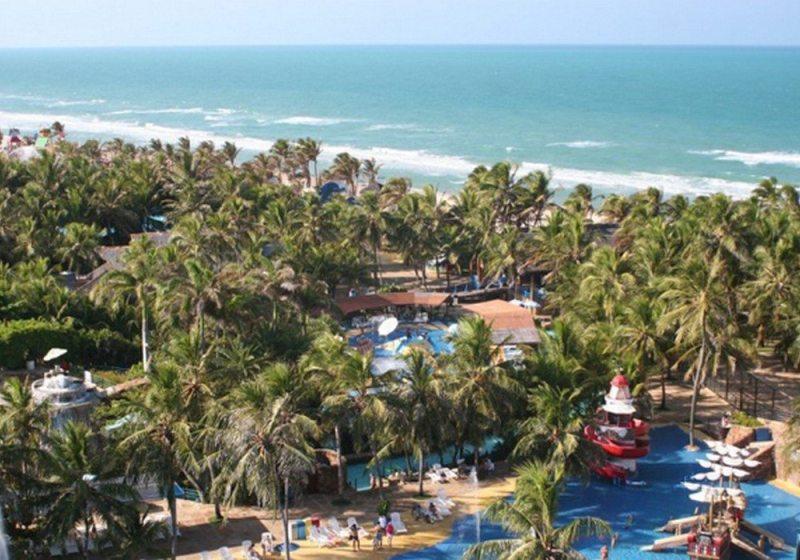 Feriado De Finados - Beach Park