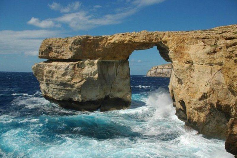 Malta – Azure Window