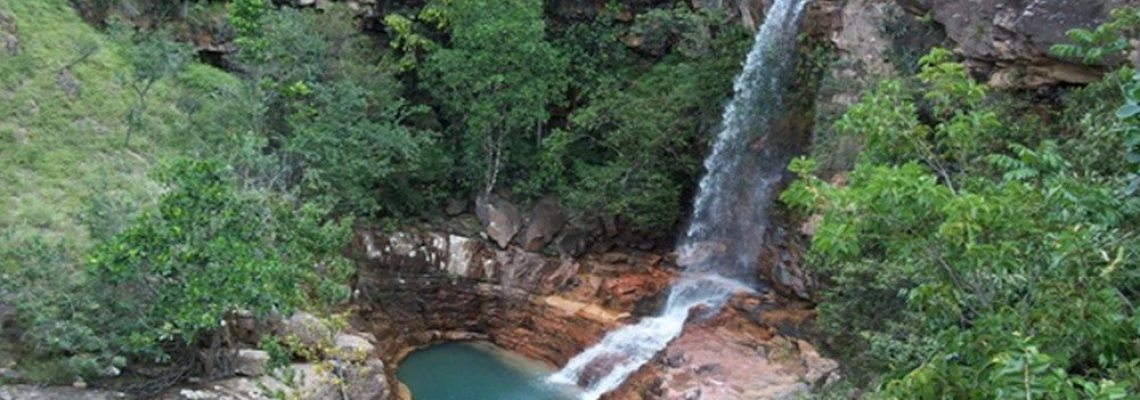 Cachoeira do Urucá, Uiramutã – RR