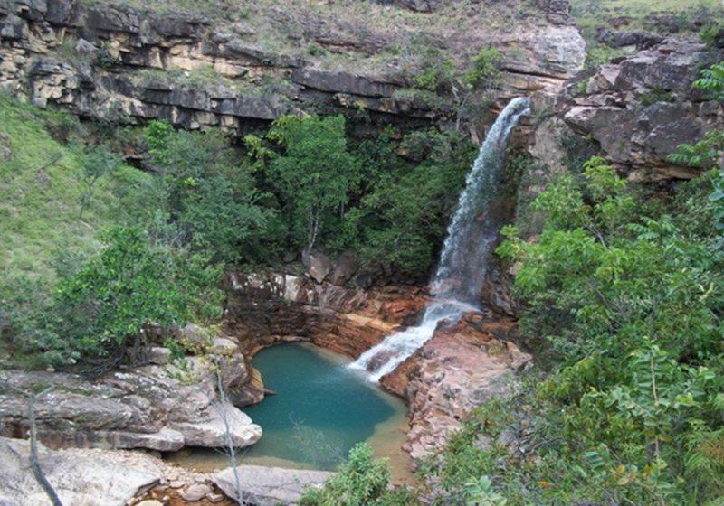 Cachoeira do Urucá, Uiramutã
