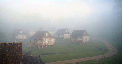 conheça a Europa sem sair do Brasil? Viaje pelo Vale Europeu, em Santa Catarina