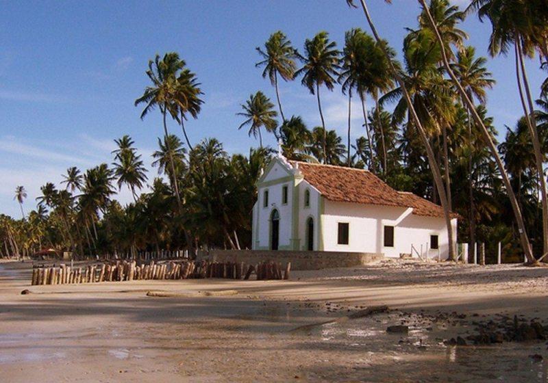 Tamandaré Tem Belos Cenários E praias Desertas Em Pernambuco