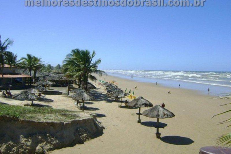 Melhores Destinos No Nordeste Do Brasil - Aracaju - SE