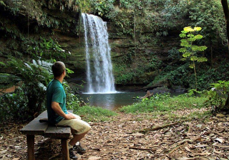 Conheça atrações naturais do Tocantins