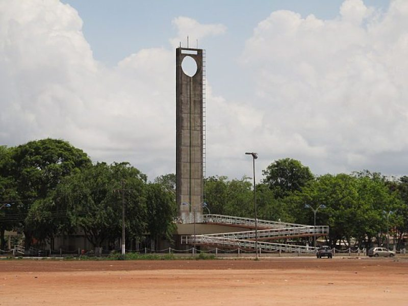 Macapa - A capital que cruza dois hemisférios