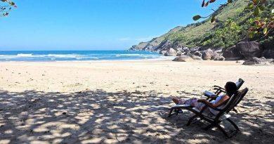 Conheça a praia do Bonete: um paraíso escondido no litoral de SP