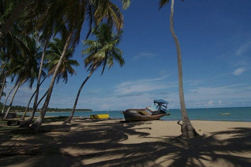 Japaratinga Brasil é um dos destinos encantados de Alagoas