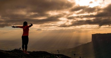 Monte Roraima - Um Dos Melhores Destinos Para Quem Curte Aventura