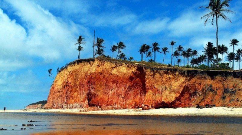 Cumuruxatiba - O Paraíso das baleias no sul da bahia