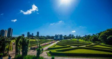 Descubra os encantos turísticos de curitiba
