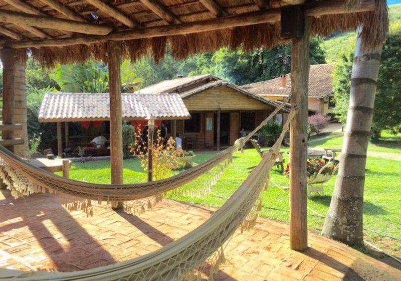 Cunha, um paraíso entre montanhas, cachoeiras e campos de lavanda