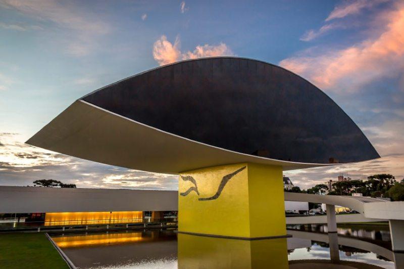 Curitiba Brasil - Descubra os encantos turísticos de curitiba