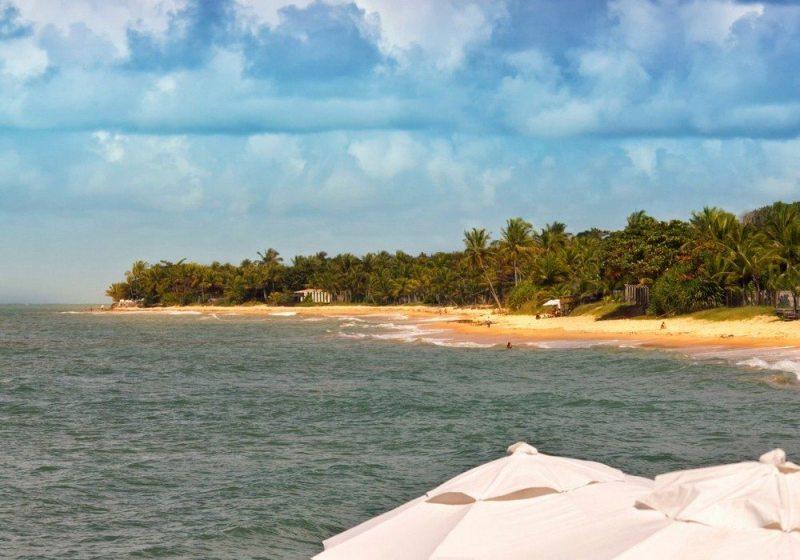 Conheça pontos turísticos incríveis na Bahia