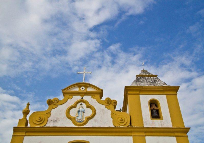 Arraial D'Ajuda Bahia