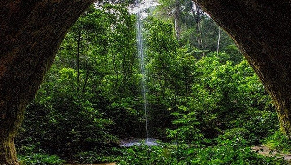 Presidente Figueiredo, o paraíso das cachoeiras na Amazônia