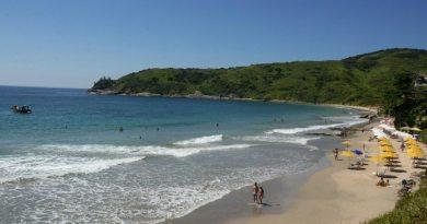 Praia Brava Búzios