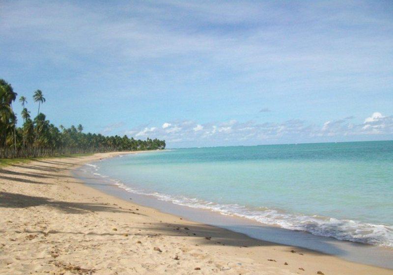 Alagoas Praias Paradisíacas E Gastronomia Diversa