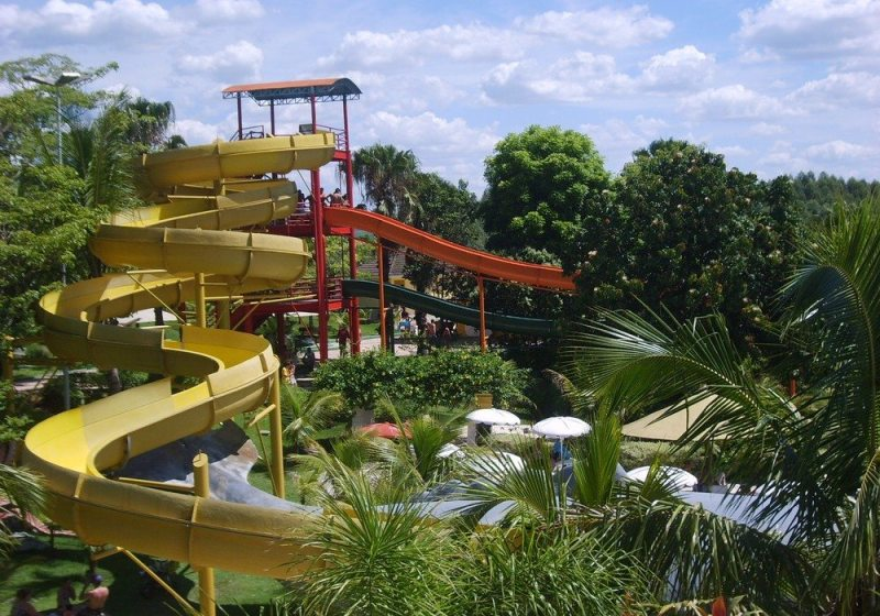 Thermas Water Parque