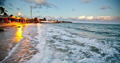 Sergipe Tem Praias Para Todos Os Estilos