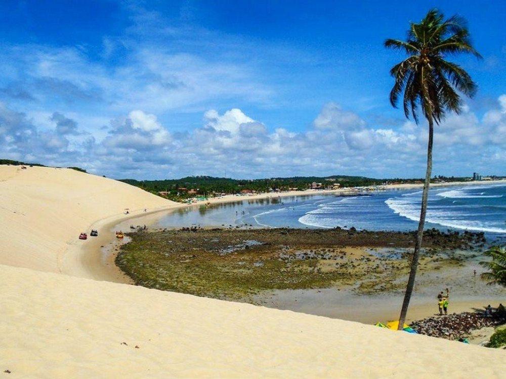 Roteiros Pelo Nordeste Brasileiro