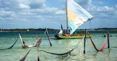 Jericoacoara - Curta Dias De Sol E Mar Nas Praias Do Ceará