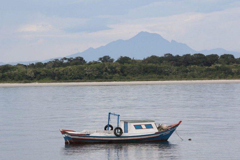 Ilha De Superagui Paraná