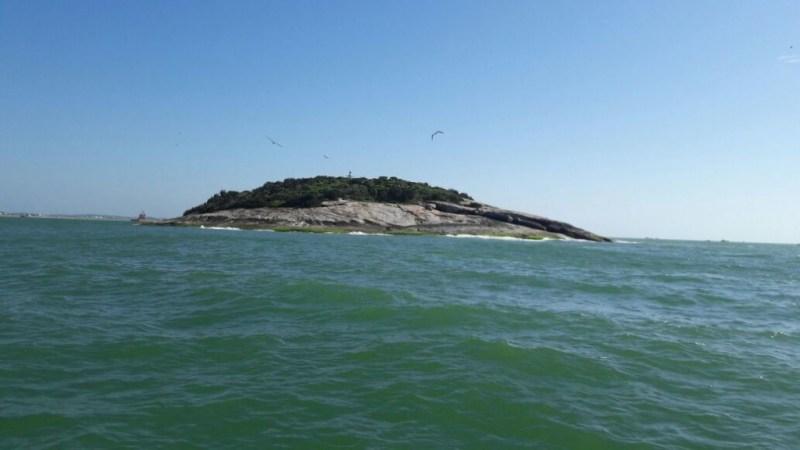 Arquipélago De Sant'Ana