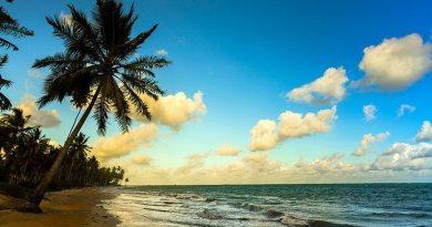 Pesquisa Revela Que 44% Dos Brasileiros Nunca Fizeram Turismo No País