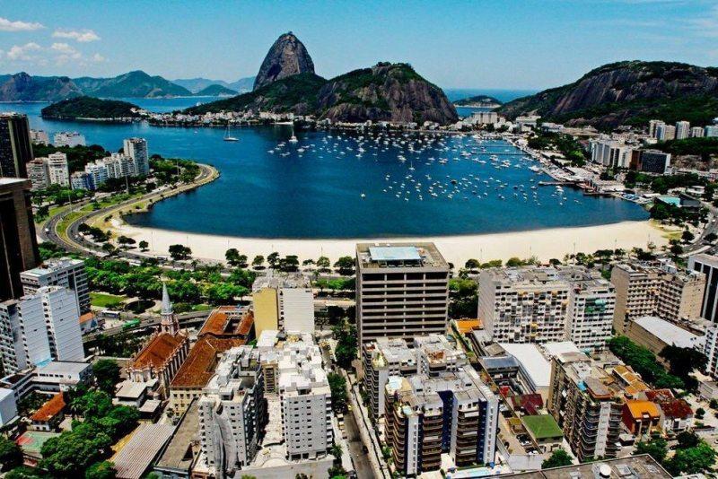 Bairro De Botafogo