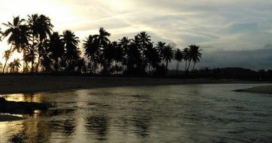 Praia Baixios
