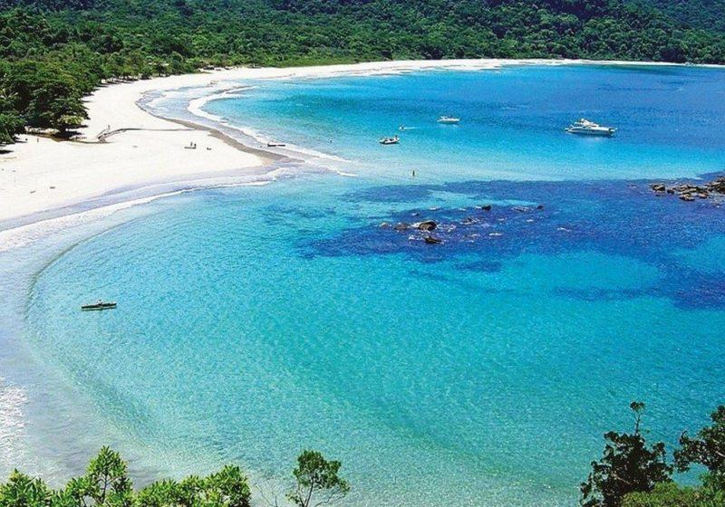 Praia Castelhanos