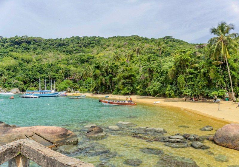 Praias, Ilhas Em Angra Dos Reis
