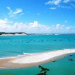 Descubra As Belíssimas Praias Desertas De Baía Formosa