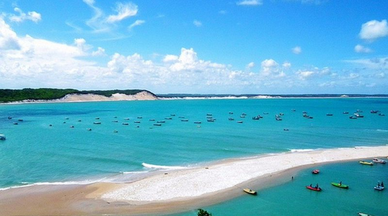 Baía Formosa