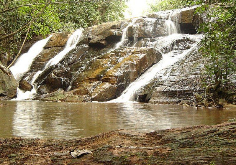 Praias e cachoeiras não faltam em Itacaré