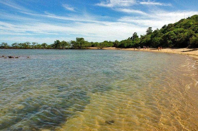 Praia Gramuté