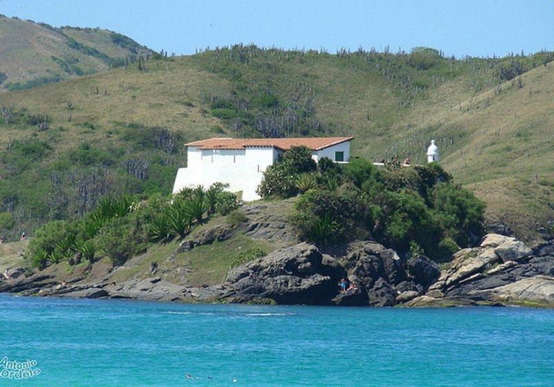 Forte De São Mateus