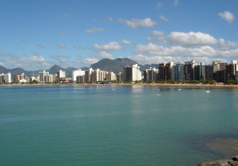 Guarapari Destino De Praias Incríveis