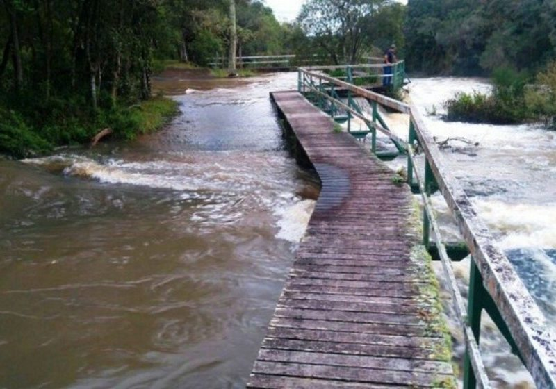 Campo Alegre - Santa Catarina
