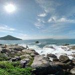 Bombinhas Lindas Praias E Ótimas Trilhas Em Santa Catarina